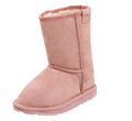 Girls Pink Boots by Emu