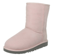 Girls Pink Boots by Ugg