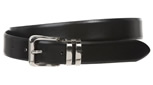 Men's Black Belt by BELTISCOOL