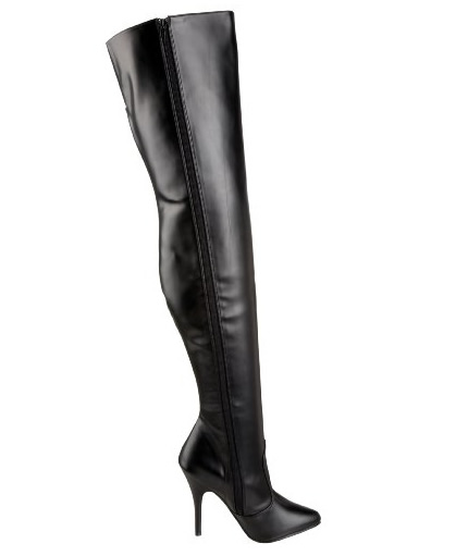 Pin My Style» Long black boots Outfits