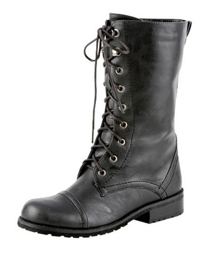 Unique Combat Boot Outfits  Google Search  My Style  Pinterest